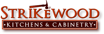 Strikewood Kitchens Logo